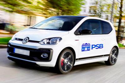 PSB24 - Seriöse Sicherheitsfirma in Berlin